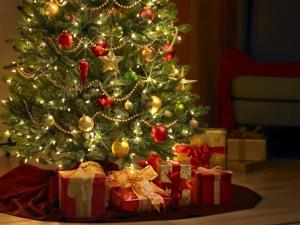 Готовим подарки, готовимся к Новому году