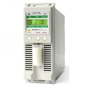Ультразвуковой анализатор качества молока «Лактан 1-4» модель 230