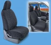 Чехол автомобильный универсальный «Модерн» цвет Черный