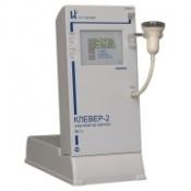 Ультразвуковой анализатор качества молока «Клевер-2М»