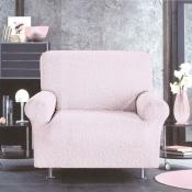 Чехол для кресла: «Огнестойкий» цвет Панна