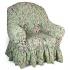 Чехол для кресла: «Фантазия» цвет Феличита